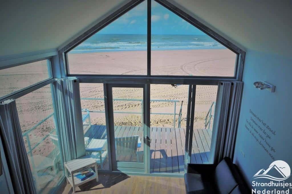 Vide In Huis : Strandhuisjes julianadorp aan zee. beste strandhuisjes van nederland.