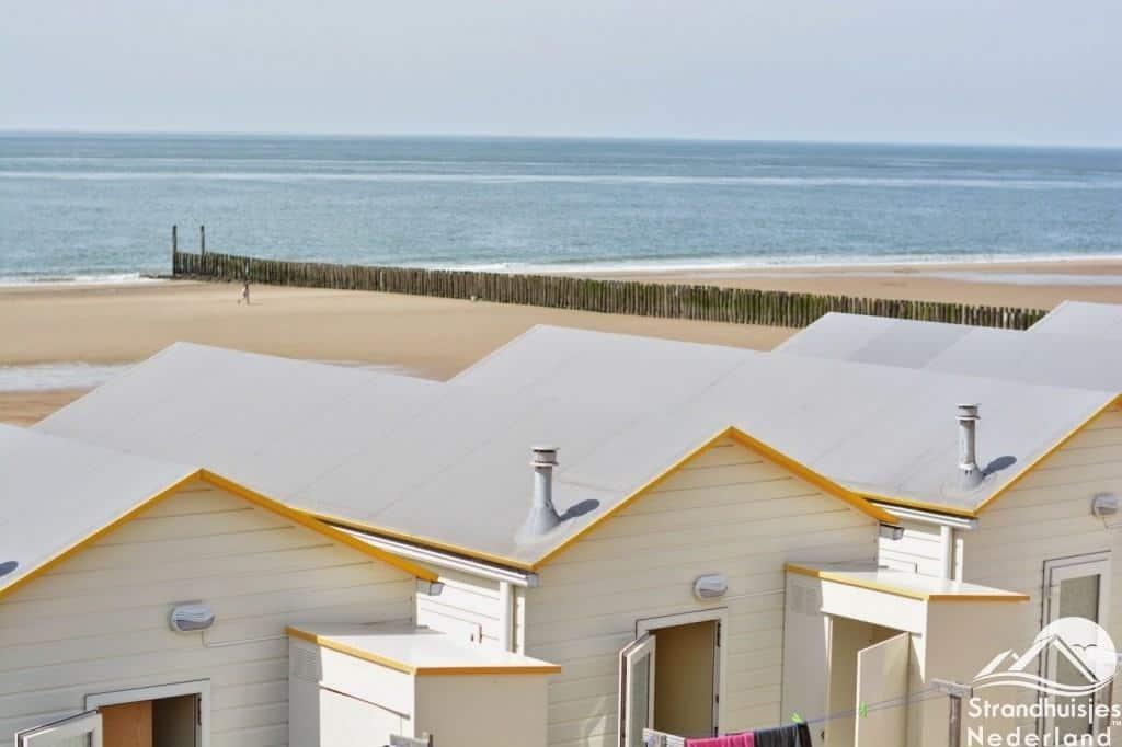 Huisjes aan zee, Vlissingen