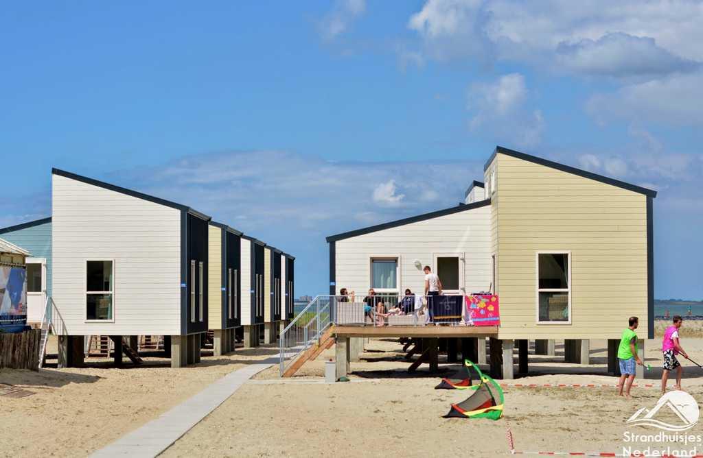 Grote Strandhuizen XL Kamperland