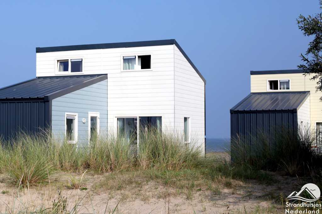 Strandhuizen Kamperland