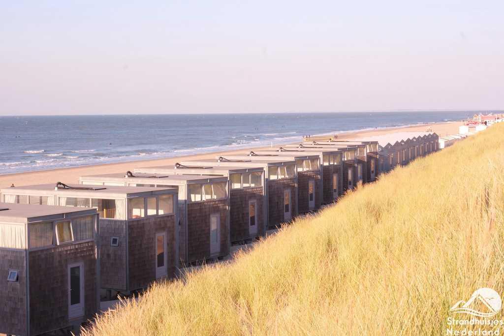Luxes Strandhäuser
