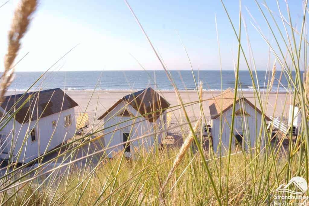 Huisje aan Zee