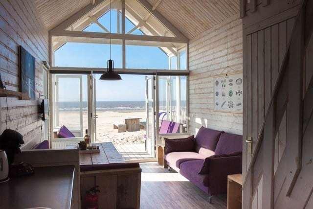 Huisje aan Zee, Surf en Beach, Katwijk