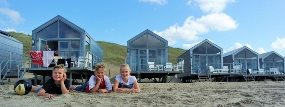 Strandhaus Julianadorp aan Zee